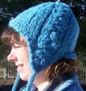 Cion Earflap Hat